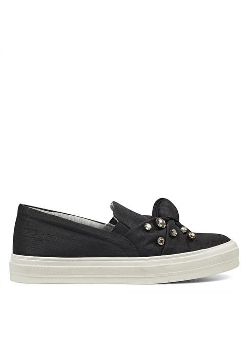 Nine West Lifestyle Ayakkabı Siyah